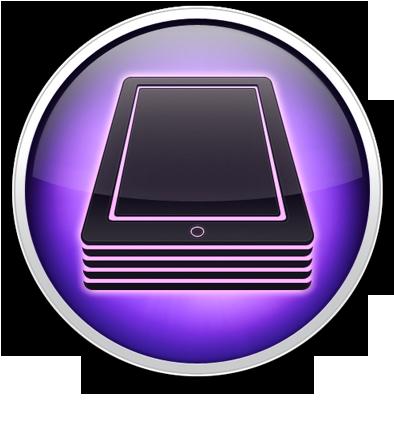 Logo von Apple Configurator